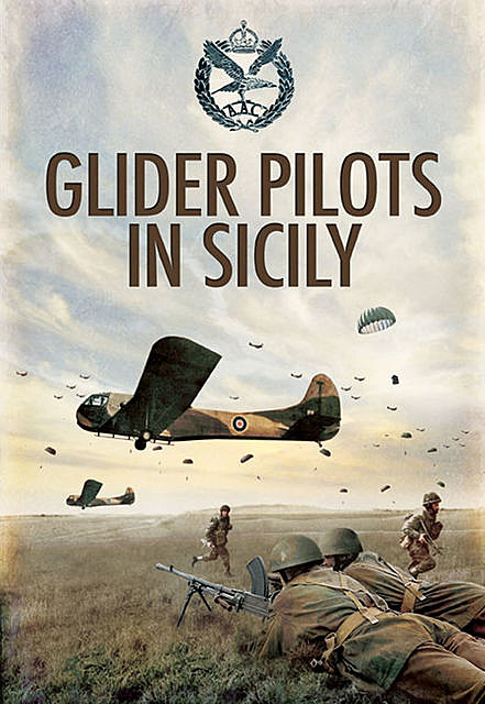 Glider Pilots in Sicily, Mike Peters