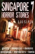 SINGAPORE HORROR STORIES 7, LOO SI FER