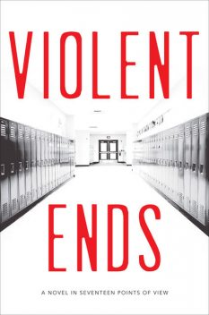 Violent Ends, Shaun David Hutchinson