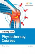 Getting Into Physiotherapy Courses, James Barton