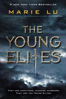 The Young Elites, Marie Lu
