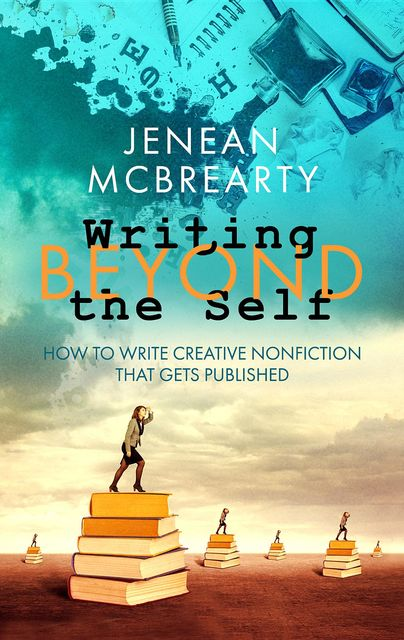 Writing Beyond the Self, Jenean McBrearty
