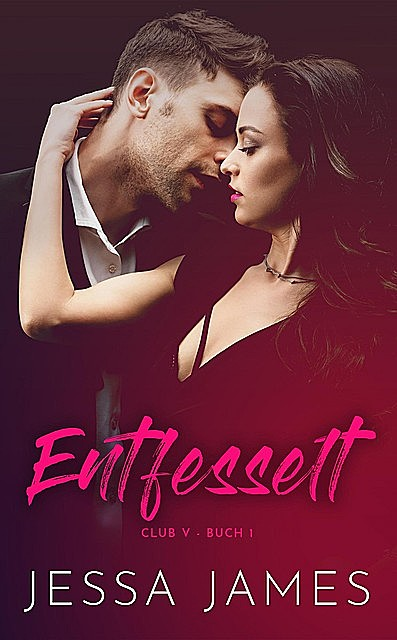 Entfesselt, Jessa James