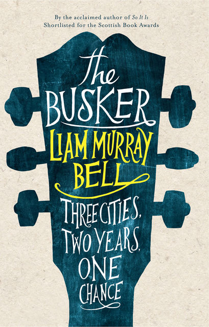 The Busker, Liam Murray Bell