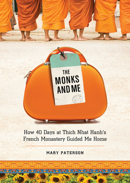 The Monks and Me, Mary Paterson