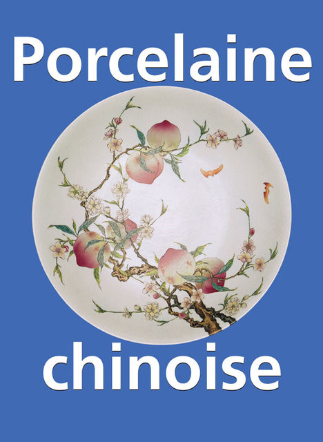 Porcelaine chinoise, Victoria Charles