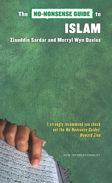 The No-Nonsense Guide to Islam, Ziauddin Sardar, Merryl Wyn Davies