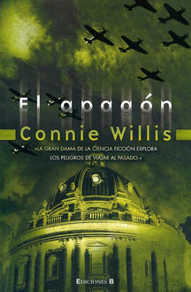 El Apagón, Connie Willis