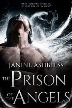 The Prison of the Angels, Janine Ashbless