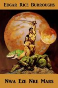 A Princess nke Mars, Edgar Rice Burroughs