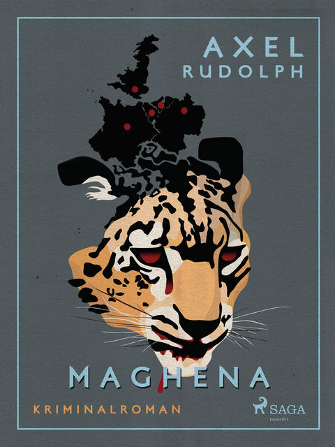 Maghena, Axel Rudolph