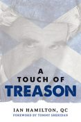 A Touch of Treason, Nigel Tranter, Ian Hamilton