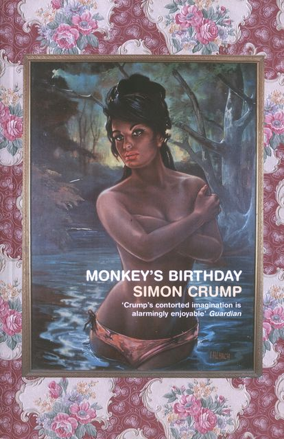 Monkey's Birthday and Other Stories, Simon Crump