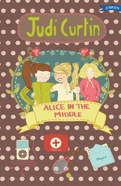 Alice in the Middle, Judi Curtin