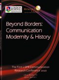 Beyond Borders: Communication Modernity & History, Rendro DS