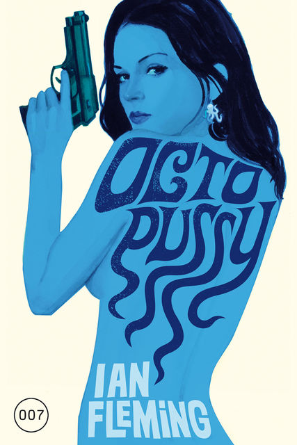 James Bond 14 – Octopussy, Ian Fleming