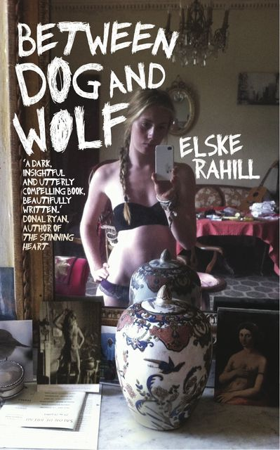 Between Dog and Wolf, Elske Rahill