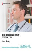 The Brooding Doc's Redemption, Kate Hardy