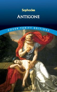 Antigone, Sophocles