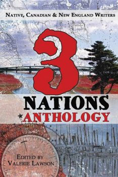 3 Nations, Michael Brown, Loring M. Donna
