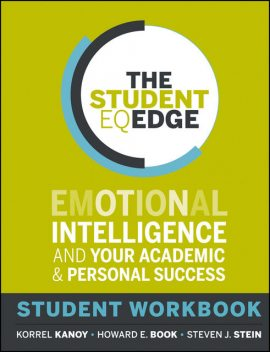 The Student EQ Edge, Steven J.Stein, Howard E.Book, Korrel Kanoy