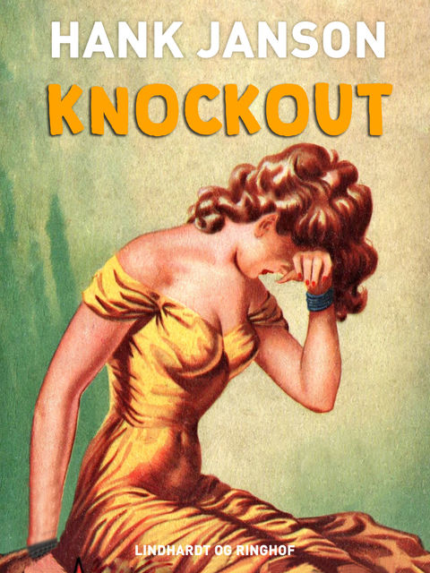 Knockout, Hank Janson