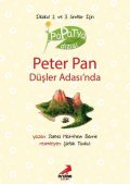 Peter Pan Düşler Adası'nda, James Matthew Barrie