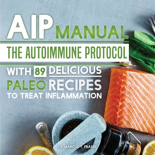 AIP Manual, Marcus T. Fraser