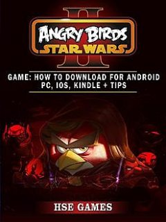 Angry Birds Star Wars 2 Guide, Josh Abbott