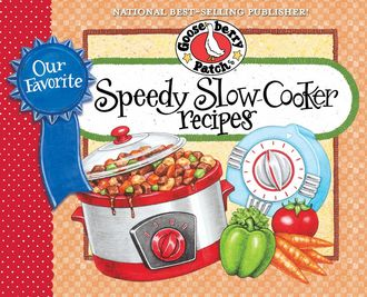 Our Favorite Speedy Slow-Cooker Recipes, Gooseberry Patch