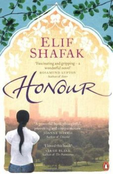Honour, Elif Shafak