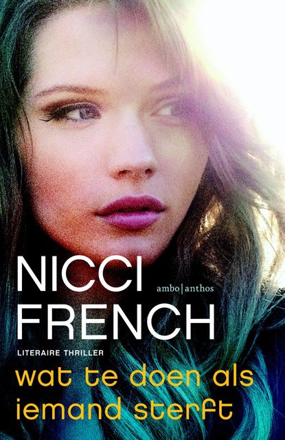 Wat te doen als iemand sterft, Nicci French