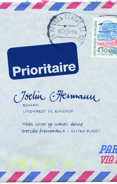 Prioritaire, Iselin C. Hermann