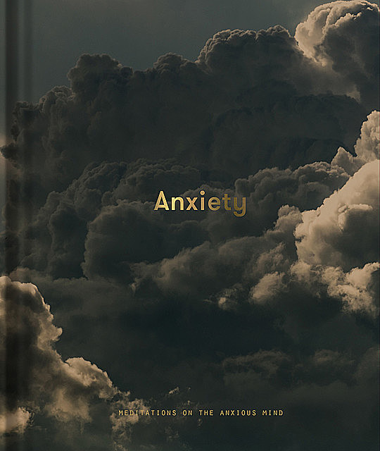 Anxiety, The School of Life