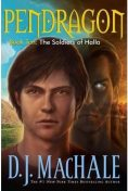 The Soldiers of Halla, D.J.MacHale