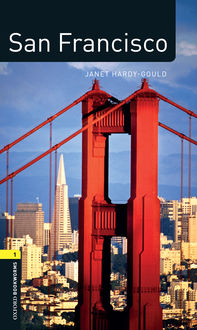 San Francisco, Janet Hardy-Gould