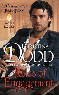 Rules of Engagement, Christina Dodd
