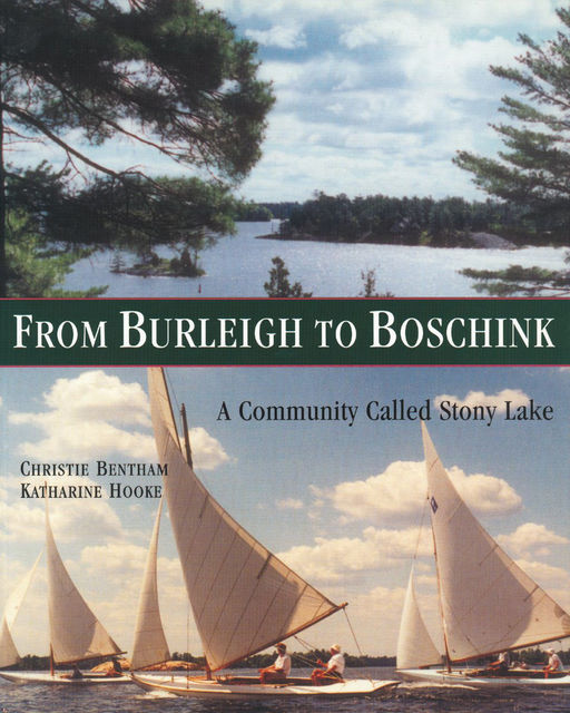 From Burleigh to Boschink, Christie Bentham, Katharine Hooke