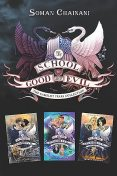 The School for Good and Evil 3-Book Collection: The Camelot Years, Soman Chainani