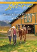 Second Chance Courtship, Glynna Kaye