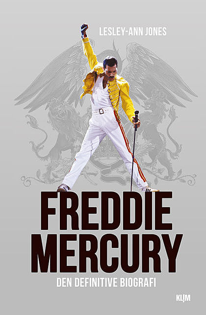 Freddie Mercury, Steen Christensen