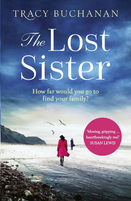 The Lost Sister, Tracy Buchanan