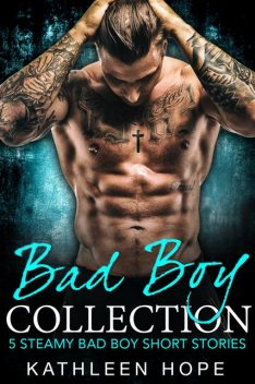 Falling for the Bad Boy, Kathleen Hope