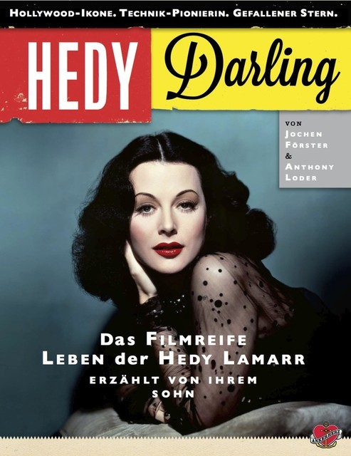 Hedy Darling, Anthony Loder