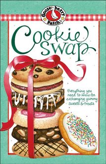 Cookie Swap Cookbook, Gooseberry Patch