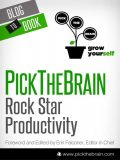 Rock Star Productivity: Time Management Tips, Leadership Skills, and Other Keys to Self Improvement, Erin Falconer
