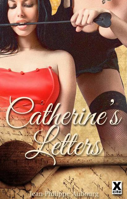 Catherine's Letters, Jean-Philippe Aubourg