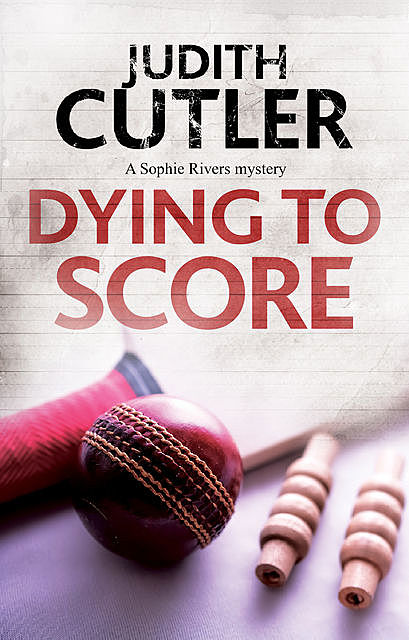 Dying to Score, Judith Cutler