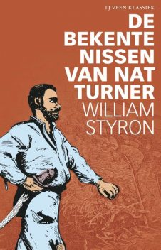 De bekentenissen van Nat Turner, William Styron