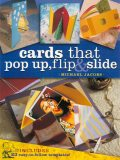 Cards that Pop Up, Flip & Slide, Michael Jacobs